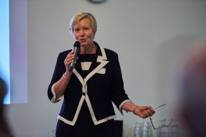 Bijeenkomst Els Borst Netwerk 2016 Foto: Jeroen Mooijman